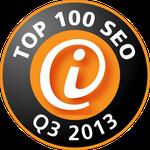 SEO Top 100 Agenturen