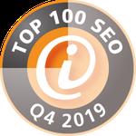 top 100 seo agentur