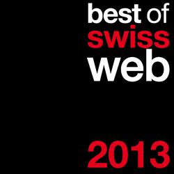 (Bild: Best of Swiss Web Association)