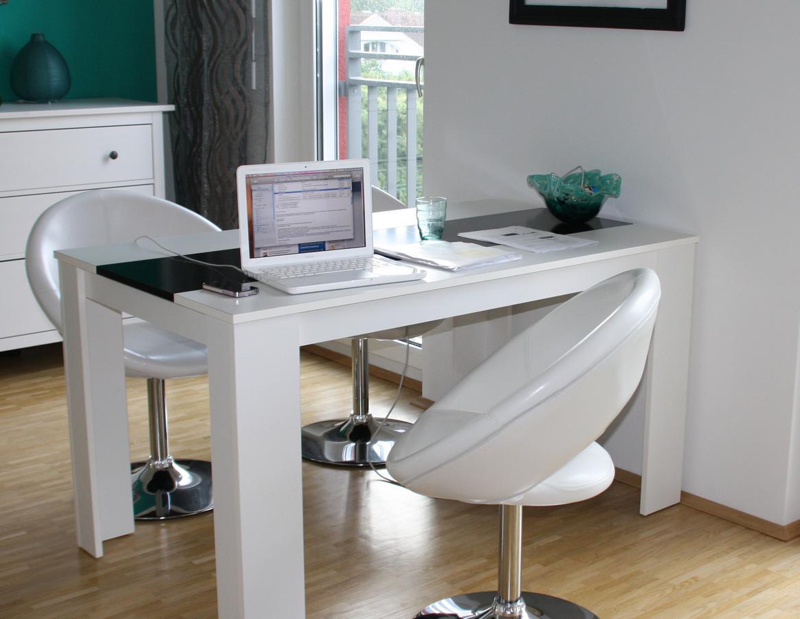 mobiles arbeiten jeder vierte deutsche arbeitet von zuhause aus. Black Bedroom Furniture Sets. Home Design Ideas