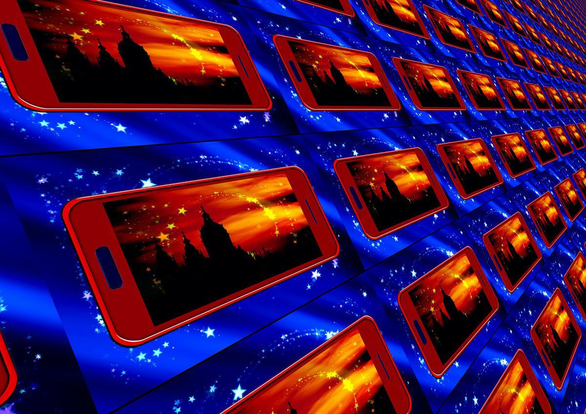 Weihnachtsgrüße Smartphone.Digital Detox Jeder Dritte Deutsche Reduziert Die Smartphone