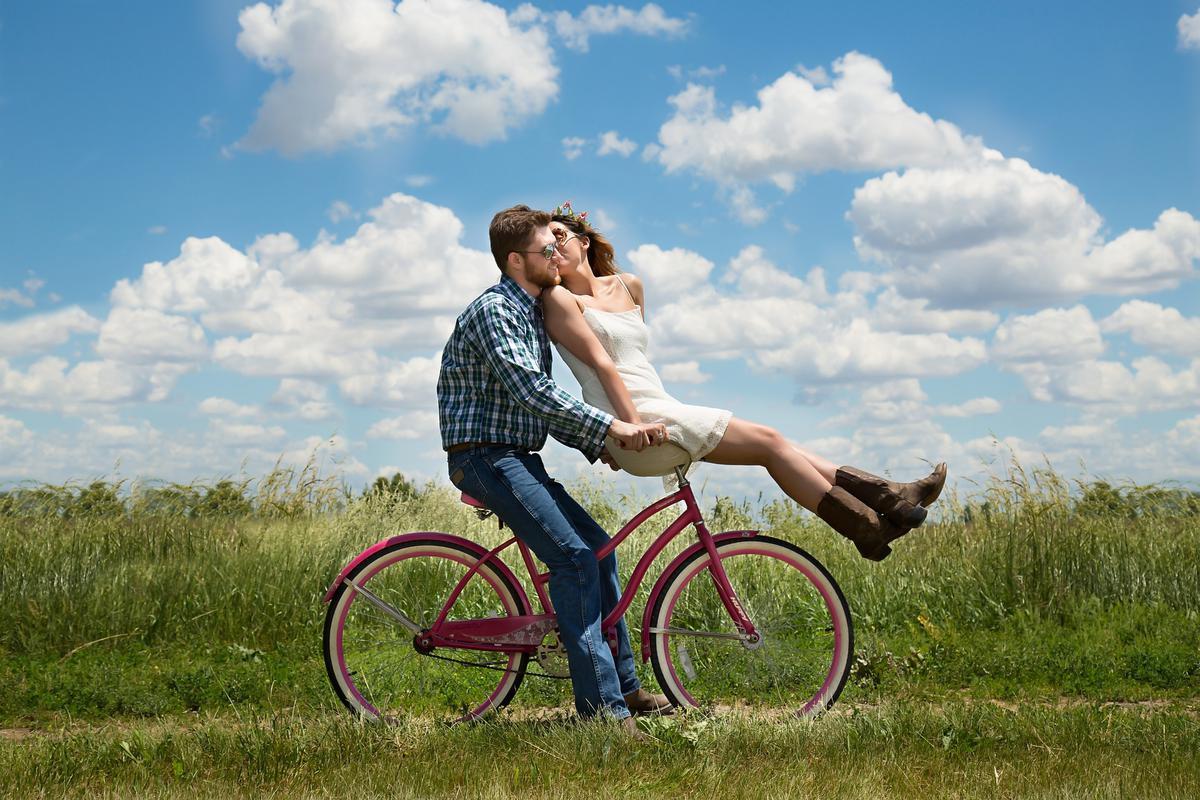 Maximaler Dating