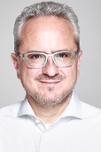 Andreas Klug, ITyX Solutions AG (Bild: ITyX Solutions AG)