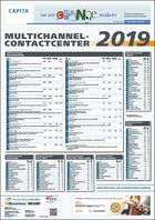 Ranking Multichannel-Contactcenter 2020
