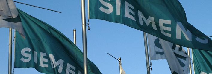 Ranking: Siemens hat die beste Corporate-Website der Welt