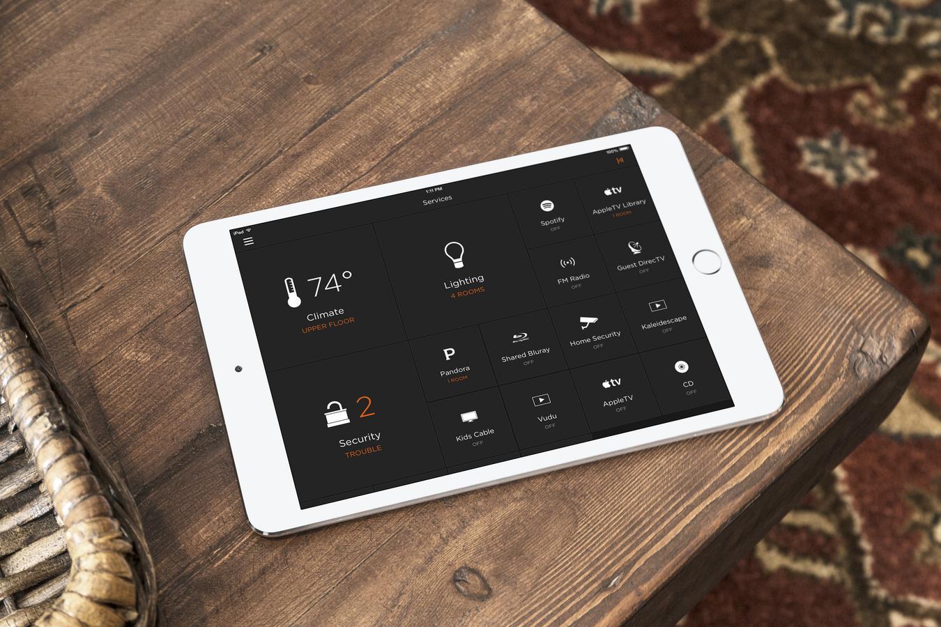 smart home kosten und sicherheit bremsen die verbreitung. Black Bedroom Furniture Sets. Home Design Ideas