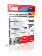 Ranking Payment-System-Anbieter 2020