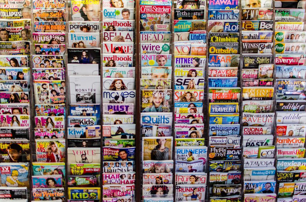 Gruner Und Jahr Zeitschriften gruner jahr startet programmatic advertising für print magazine