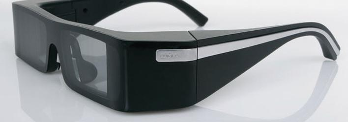 Produkt-Watch: Augmented-Reality-Brille