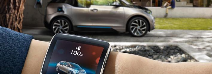 Transformation: Wie sich BMW als Digital-Marke positionieren will