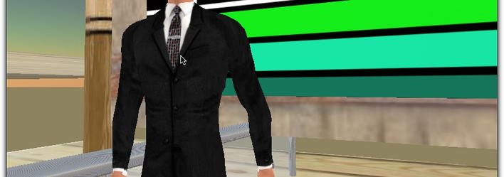 WDR zeigt TV-Serie als Preview in Second Life