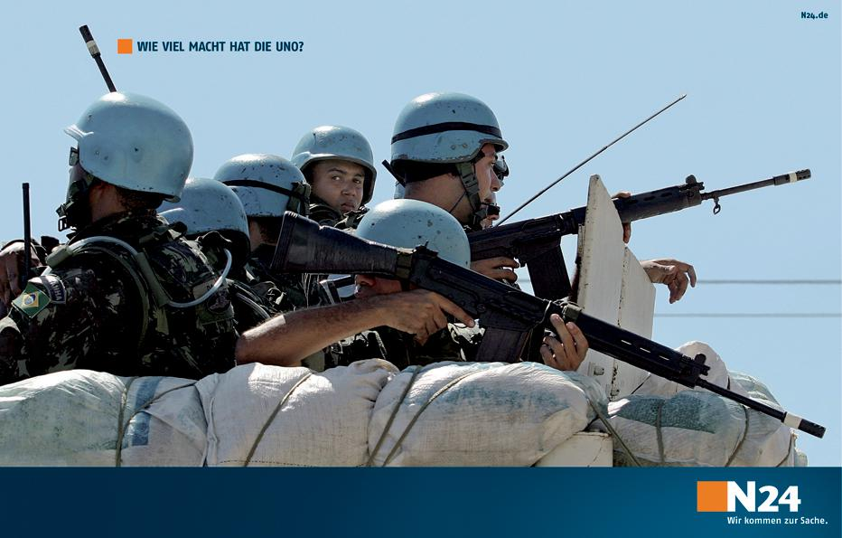Social Governance beim US-Militär: Soldaten dürfen chatten