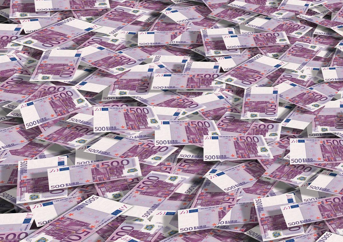 Wie Kann Man Schnell Viel Geld Machen