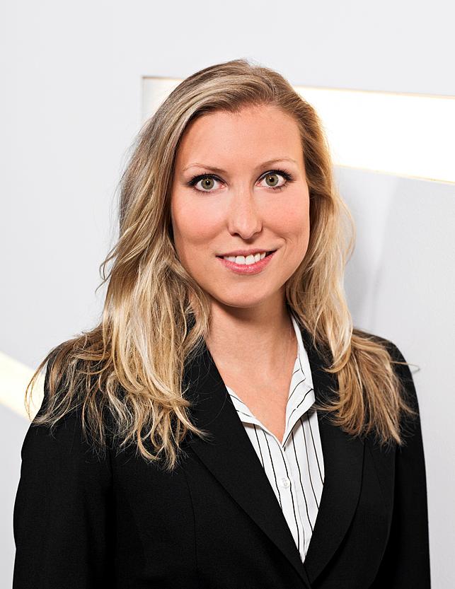 Stephanie Kallenbach