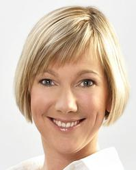 Dr. Stephanie Caspar (Bild: Axel Springer)