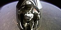 (Bild: Red Bull Stratos - Mission Jump)