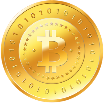 Bitcoin-Logo (Bild: Web-dev-chris)