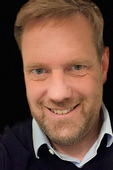 Martin Meyer-Gossner, Qualtrics (Bild: Qualtrics)