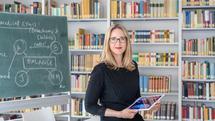 Alena Buyx, Professorin für Ethik der Medizin und Gesundheitstechnologien an der Technischen Universität München.
