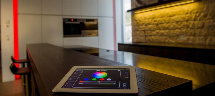 iot einsatz im smart home eine bersicht. Black Bedroom Furniture Sets. Home Design Ideas