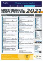 Ranking Multichannel-Contactcenter 2021