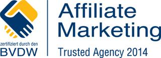 Affiliate Marketing Trusted Agency 2014