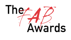 Details zum Award 'International Food and Beverage Creative Excellence Awards - FAB Awards'