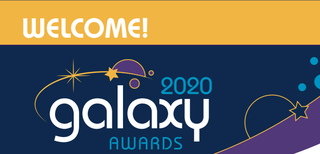 Galaxy Awards 2021