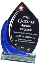 Details zum Award 'Questar Awards'