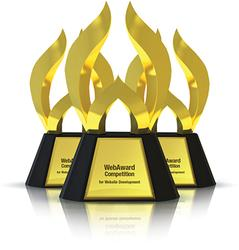 Details zum Award 'WebAward Competition'