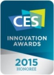 Details zum Award 'CES Innovation Awards'