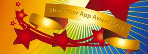 Details zum Award 'Show Your App Award'