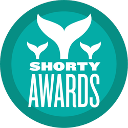 Details zum Award 'Shorty Industry Awards'