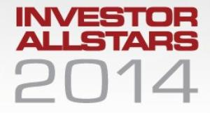 Details zum Award 'Investor Allstars Awards'