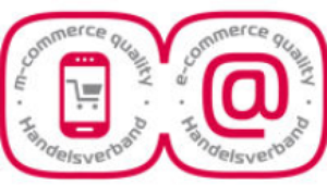 Details zum Award 'E-Commerce Quality Awards'