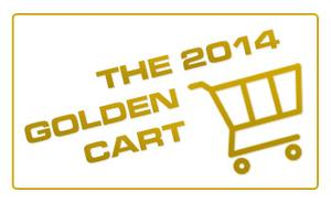 Details zum Award 'The Golden Cart'