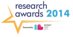 Details zum Award 'Research Awards'