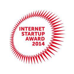 Details zum Award 'Internet Start-up Award'
