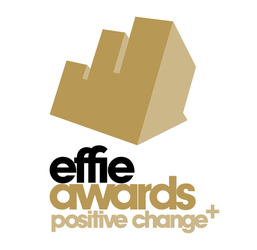 Details zum Award 'Positive Change Effie Awards '