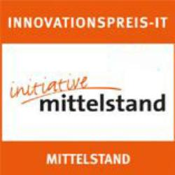 Details zum Award 'Innovationspreis IT 2016'