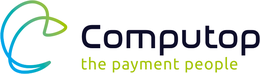 Firmenlogo Computop - the payment people