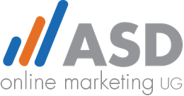 Firmenlogo ASD Online Marketing UG