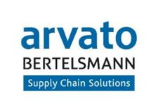 Firmenlogo Arvato Supply Chain Solutions