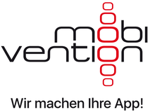 Firmenlogo mobivention GmbH