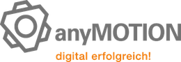 Firmenlogo anyMOTION GRAPHICS GmbH