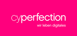 Firmenlogo cyperfection