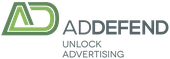 Logo AdDefend GmbH