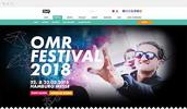Online Marketing Rockstars 2018 #OMR2018