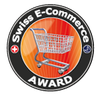 Swiss E-Commerce Award 2017