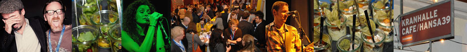 iBusiness v.25 - Die Party der digitalen Transmutation!